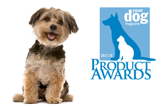 The Your Dog Product Awards