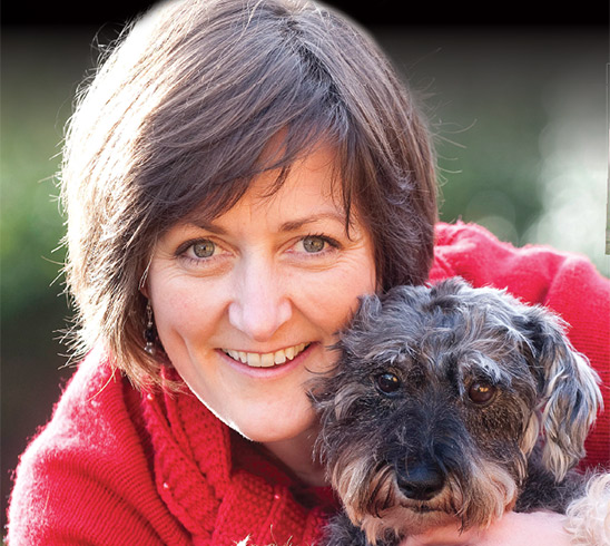 Janetta Harvey talks about her campaigning against puppy farming