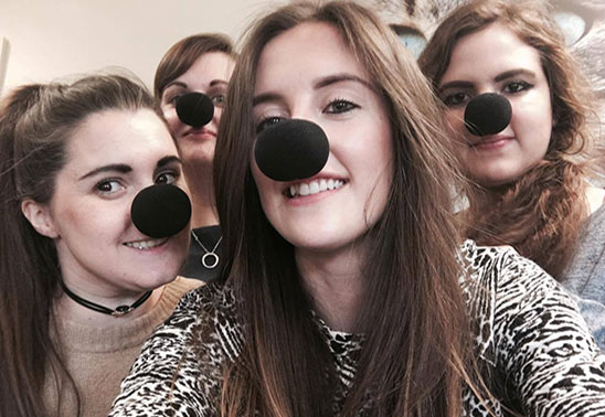 Help raise money for animal rescue centres this Wetnose Day